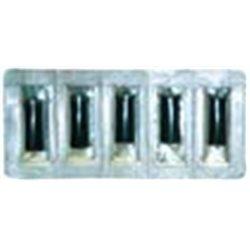 BLISTER DE 5 ENCREURS POUR PINCES METO 1600-2200-26x16-X18-X22 ET X26